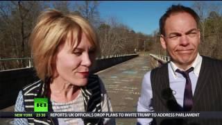 Keiser Report: China's 'Debt Trap Diplomacy' (E1031)