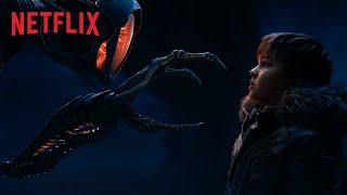 Lost in Space   المقدمة الرسمية [HD]   Netflix