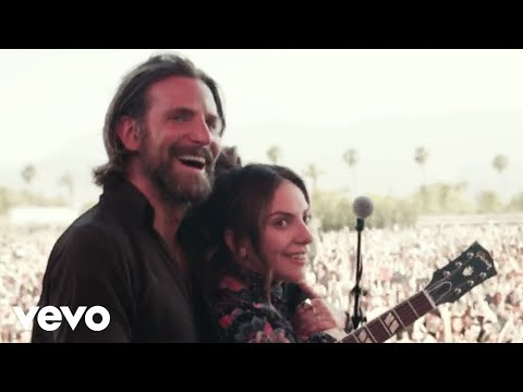 Lady Gaga Always Remember Us This Way From A Star Is Born Soundtrack