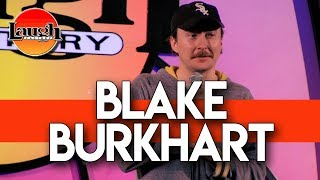 Blake Burkhart | Yugoslavia Story | Laugh Factory Chicago Stand Up Comedy