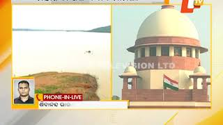 SC hearing on Mahanadi water sharing dispute today