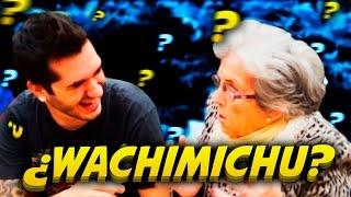 ¿Conoce la gente mayor a los youtubers?