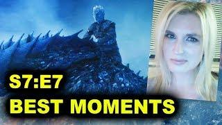 Game of Thrones Season 7 Episode 7 REVIEW