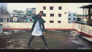 Jare Ja - Hasan (ARK) | Dance Choreographed By AT Frost | Xpress D' Crew