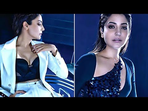 Xxx Mp4 Anushka Sharma S New Photoshoot Is Blue And Beautiful 3gp Sex