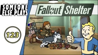 Fallout Shelter - Ep. 123 - Dogs of war! | (Let