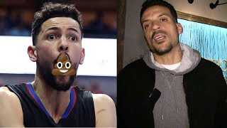 "Matt Barnes Blames ""Arrogant"" Sh!t Talker Austin Rivers for Fight Between Clippers & Rockets"