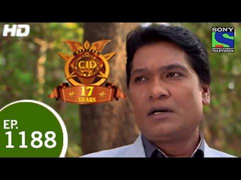 CID - सी ई डी - Shera Ki Dosti - Episode 1188 - 6th February 2015