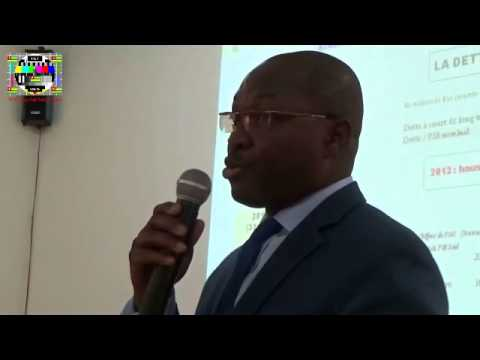 La situation de l'endettement du Togo: la dette augmente chaque jour de 30 millions FCFA