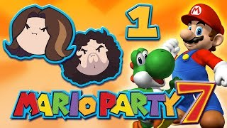Mario Party 7: Now It