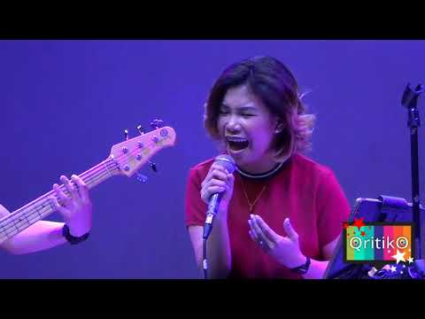 KATRINA VELARDE - Never Enough (The MusicHall Metrowalk | March 21, 2018) #HD720p