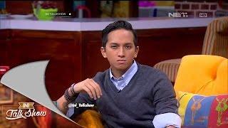 Ini Talk Show 20 Oktober 2015 Part 2/6 - Ge Pamungkas, Angie Ang, Adzana, Rizky Alatas