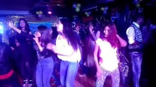 Party Dance - BD Girls