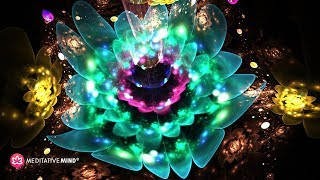 639Hz ✡ MIRACLE TONE OF LOVE ✡ Positive Radiant Energy Boost ✡ Solfeggio Healing Music for Sleep