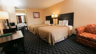 Quality Inn Ada - Ada (Oklahoma) - United States