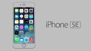 Küçük, Hızlı ve Ucuz Bir iPhone (iPhone SE)