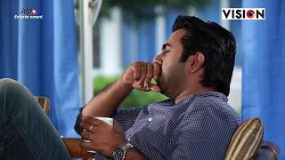 ফুটবলে প্রেম (Footballe Prem) | Eid Ul Adha Bangla Natok 2018 | Apurba | Avril