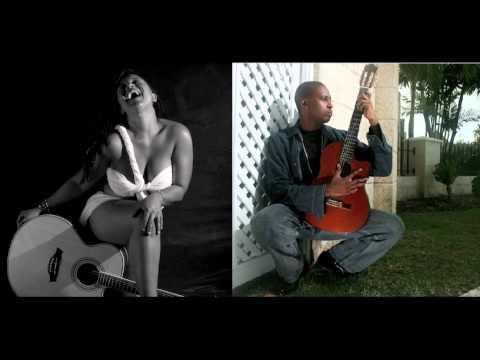 DABA DAVISUAL - THE REAL DEAL feat INDRANI SANTIAGO (St. Lucia)
