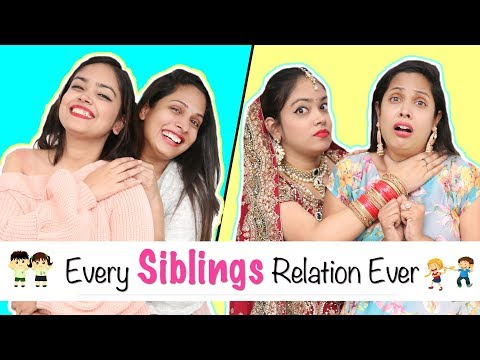 Xxx Mp4 Every SIBLINGS Relation Ever Types Of BHAI BEHAN Fun Sketch Roleplay ShrutiArjunAnand 3gp Sex