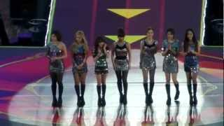 [HD Fancam] 130316 T-ara - Lovey Dovey [Bangkok Korean Music Wave 2013]