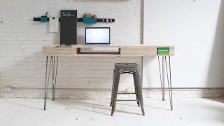 The Flip Desk