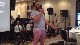 Eko Jadid  avec orchestre 2017 -  2017 جديد ايكو مع وركستر عادل