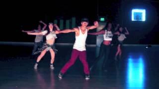 Work - Iggy Azalea | Brandon Dumlao Choreography