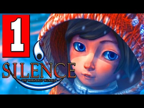 Xxx Mp4 SILENCE Gameplay Walkthrough Part 1 CHAPTER 1 Lets Play Playthrough HD PC PS4 XBOX 3gp Sex