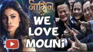 """Naagin"" Serial Ke Fans Sirf India Mein Hi Nai China Bhi Hai Iska Deewana"