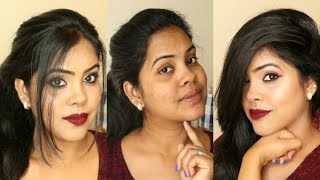 Dark Lip Tutorial for Indian Brown Skin