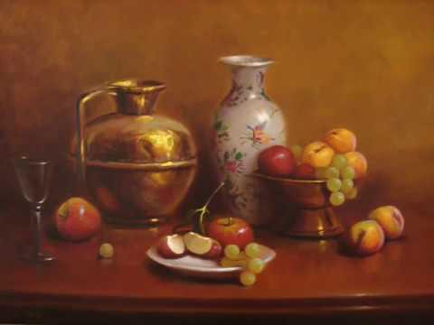 A Arte de Douglas OKada
