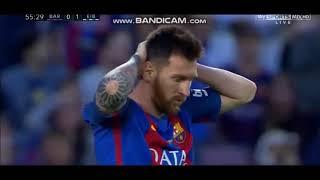 Lionel Messi Fails