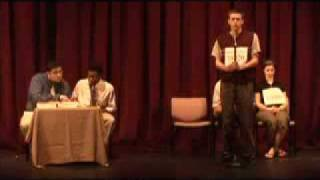 Spelling Bee-Niggerfaggot FUNNY!!