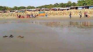 Chittagong Potenga Sea Beach