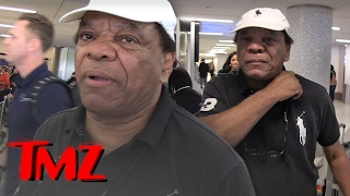 John Witherspoon: You Know You've Made It When You Have A Bidet?! | TMZ