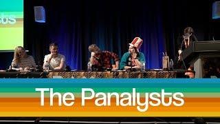 The Panalysts Bonus - PAX Aus 2018