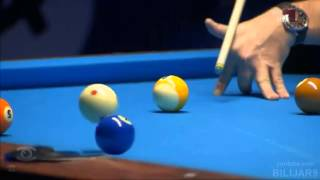 نهائي بطولة العالم للبلياردو قطر billiards championship 2012