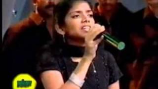 Unna Vida   Preeti with Kamal