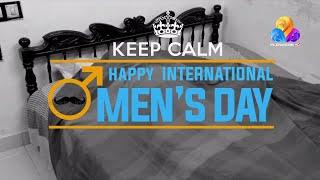 Happy Mens Day   Promo   Flowers