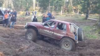 9. Off road rally Kozara 2017 Soft