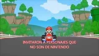 Mario Racista - Subtitulos en Español