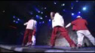 B2K - Come On (House of Blues)