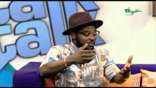 TALK TALK - Falz Discuss With the Ladies About Linda Ikeji N500million Mansion (Pt.2) | Wazobia TV