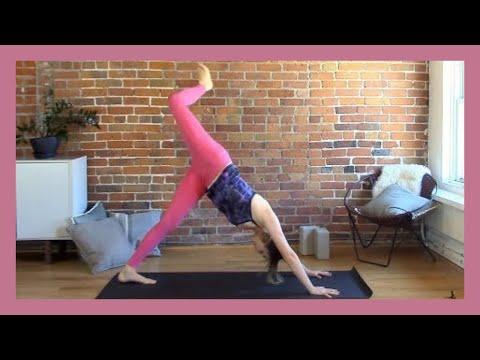 Xxx Mp4 Full Body Yoga Flow Intermediate Vinyasa Yoga Class 20 Min 3gp Sex