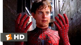 Spider-Man 2 - Peter Loses His Powers Scene (4/10) | Movieclips
