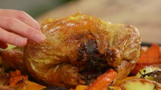 Temperature Checking Your Chicken | Everyday Gourmet S7 E77