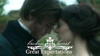 Broken heart | Great Expectations BBC