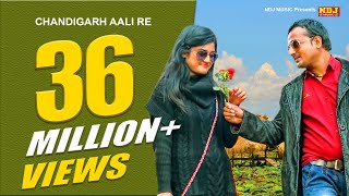 Chandigarh Aali Re Mai Tere Husan Pe Margya | Haryanvi Superhit  New Song 2015 | Sonu Rathee