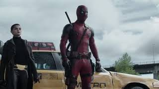 Deadpool movie comedy scenes [HINDI]