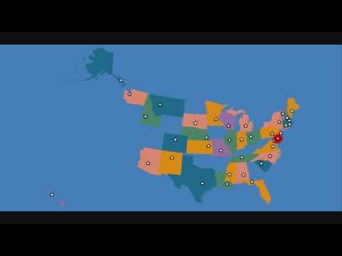 watch Animaniacs Re-animated: Wakko's America